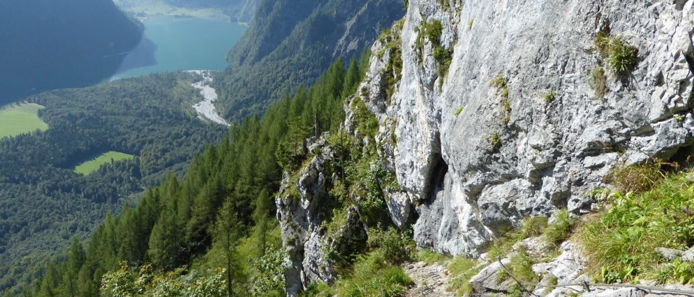 Rinnkendlsteig am Königssee